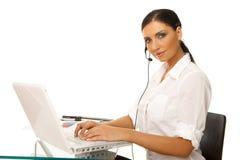 Secretary online stock photography