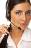 Secretary online stock image