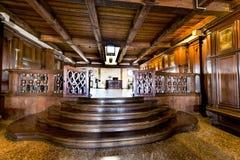 Secrets of Doge Palace Royalty Free Stock Photography