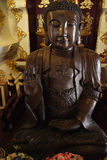 Secta de Buda del japonés fotos de archivo