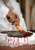 Secteur de mariage Photos libres de droits