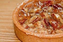 Secteur de noix de pécan Photo libre de droits