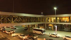 Secteur près de Sabiha Gokcen International Airport à Istanbul - en Turquie Photos stock