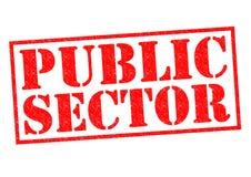 Secteur public Photos libres de droits