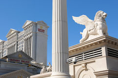 Caesars Palace Las Vegas Stock Images