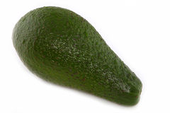 Section of avocado Royalty Free Stock Images