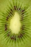 section de kiwi Photo stock