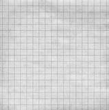 section de papier en travers Images stock