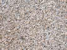 Section of natural granite texture stock images