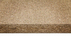 Section of recycle wood board Royalty Free Stock Photos