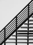 Modern architecture building Stock Photos