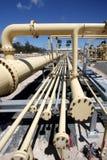 Sector da energia Imagem de Stock Royalty Free