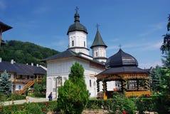Secu monastery Stock Images