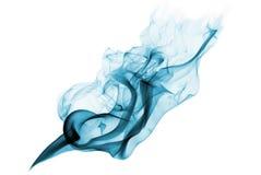 Secuencia azul Imagen de archivo