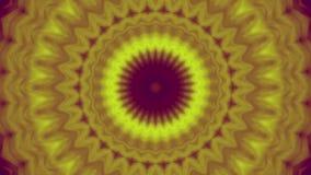 Secuencia colorida del caleidoscopio libre illustration
