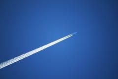 Secuencia de jet Foto de archivo