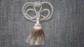 Secuencia de la cortina Foto de archivo libre de regalías