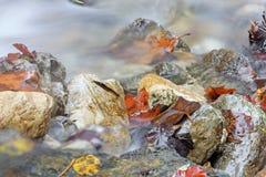 Secuencia de la montaña Imagenes de archivo