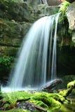 Secuencia de la montaña, Tennessee Foto de archivo libre de regalías