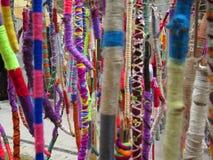 Secuencias coloreadas Imagen de archivo