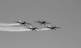 Secuk-Ephesus-Izmir Luchtfestival Royalty-vrije Stock Afbeelding