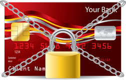 Free Secure Atm Card Stock Photo - 22162630