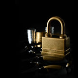 Secure Investments III Stock Image