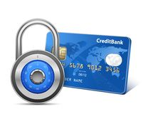 Secure Payment Concept Royalty Free Stock Photo