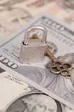 Secure payments Royalty Free Stock Image