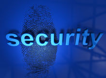 Security Stock Photography