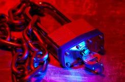 Security Stock Photo