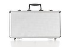 Free Security Aluminum Case Royalty Free Stock Photography - 23524307