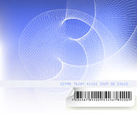 Security Background Stock Photo