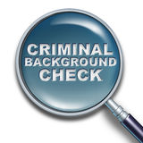 Security Background Check Stock Photos
