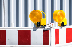 Security barrier Stock Images