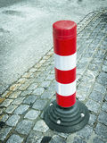 Security barrier Royalty Free Stock Photo