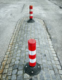 Security barrier Royalty Free Stock Photography