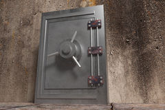 Security box Stock Images