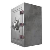 Security box Royalty Free Stock Photos