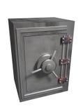 Security box Royalty Free Stock Photo