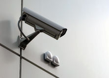 Security cam Stock Images