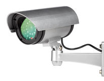 Security cam Royalty Free Stock Photo