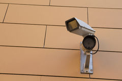 Security cam Stock Image