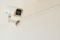 Security cam. Stock Photo