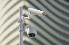 Free Security Camera Stock Image - 11583241
