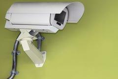 Security camera Stock Image