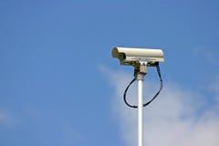 Security camera Stock Photo