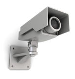 Security camera Royalty Free Stock Image