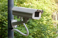 Free Security Camera Royalty Free Stock Photo - 20902295