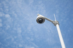 Security camera Stock Photos